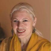 H.H. Mahamandaleshwar Yogacârini Pandit Gayatri Devi (Emy Blesio) - 170x170-2